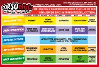 Programma CORSOmisto Padova