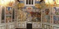 Padova candidata a capitale mondiale dell'affresco nella lista dei Patrimoni dell'Umanità dell'UNESCO