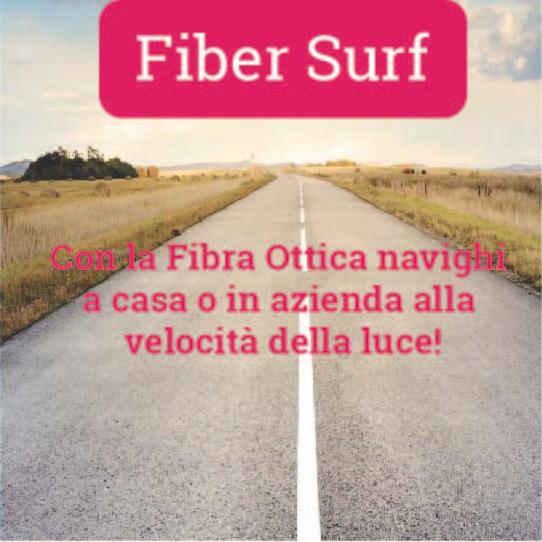 Logo Fibersurf
