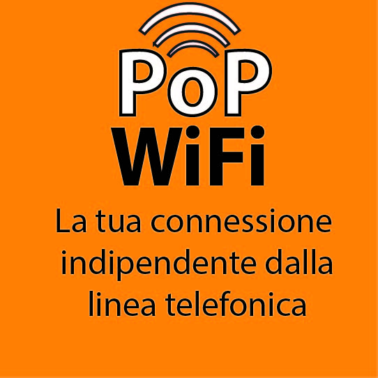 Logo Popwifi