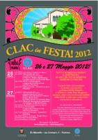 CLAC in Festa!