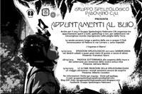 GRUPPO SPELEOLOGICO PADOVANO CAI - Appuntamenti al buio 2013