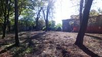 Scempio del Parco Didattico dell'ex Macello!!