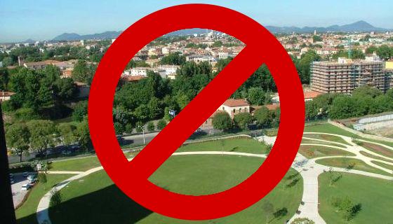 Comune di Padova: scompare il Settore Verde, Parchi, Giardini e Arredo Urbano