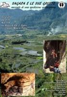 SAGADA E LE SUE GROTTE: racconto di una spedizione antesignana