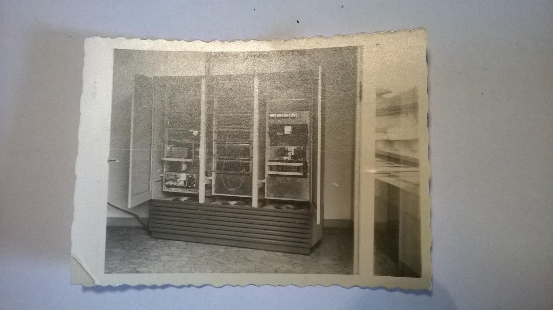 Annunciato il restauro del Museo Didattico di Storia dell'Informatica FMACU-UNESCO!