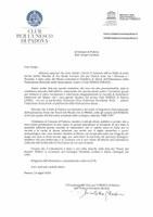 Il Club per l'UNESCO di Padova sostiene il Museo FMACU!