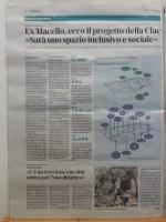 Il nostro progetto per l'ex Macello sul Mattino di Padova